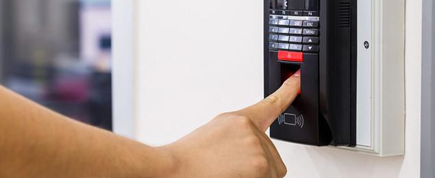 biometric devices